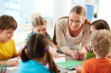 Kết quả hình ảnh cho giáo viên mầm non ở mỹ
