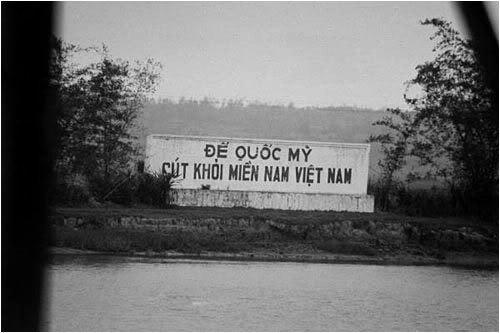 Mỹ đi rồi Mỹ lại về… Việt Nam! hahaha Người khai sinh cụm từ............