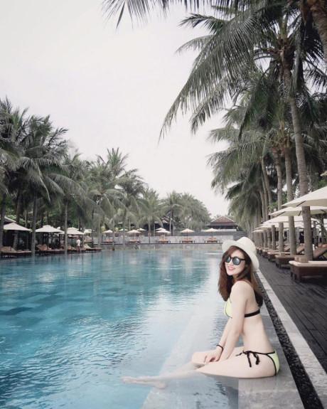 Sao Việt nào mặc Bikini đẹp nhất?
