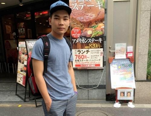 Sinh viên Việt du học ở Nhật mất tích sau khi đi làm
