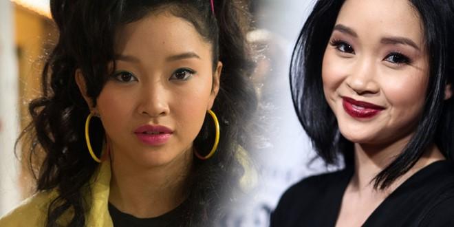 Những gương mặt Việt rạng danh trên phim trường Mỹ