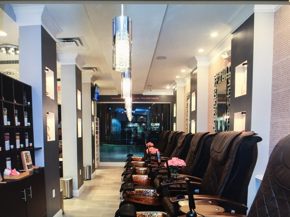 Trendy Nails And Spa Maryland