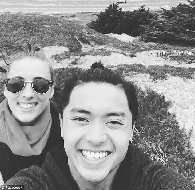Anh gốc Việt là nghi phạm giết bạn gái trẻ đẹp