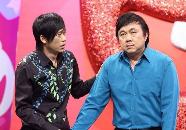 Hoài Linh nói 1, Chí Tài không dám nói 2!