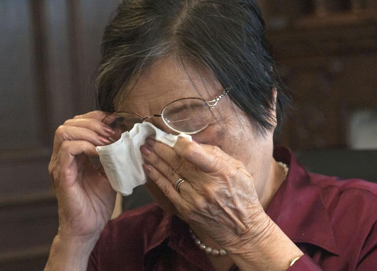 Người gốc Việt ở Mỹ sĩ diện cao dù vô gia cư cũng không cầu cứu