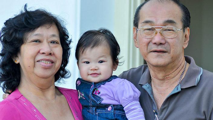 Visa bảo lãnh cho cha mẹ đến Úc sẽ tăng mạnh