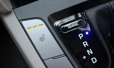 Nhiều người có xe hơi chưa chắc biết xài những tính năng này