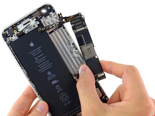 Nhét túi bí kíp tránh bị thay đồ khi đi sửa smartphone ai cũng cần phải biết.