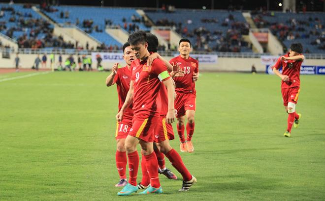 Quốc tế coi bóng đá Việt Nam như... phim kinh dị
