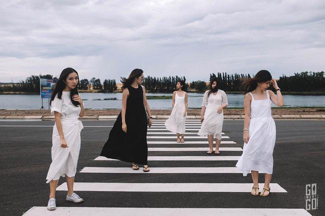 Việt Nam đẹp nao lòng trong mắt khách du lịch yêu bình yên.