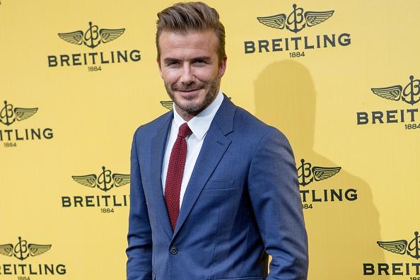 Beckham mở tiệc ăn mừng khi biết đối thủ Messi bị bỏ tù.