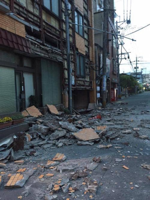 Người Việt tại Nhật: Phải dùng nước mưa để nấu cơm