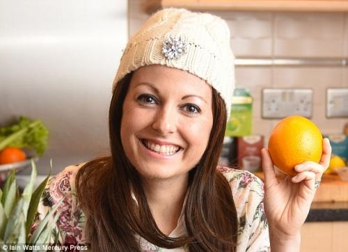 Loại thần dược từ trái cây giúp người bị ung thư sắp chết hồi sinh trở lại