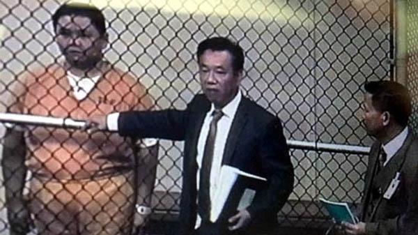 Sốc: Trong tù Minh Béo uống thuốc như uống nước
