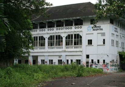 Bệnh viện ma ám tại Singapore khiến du khách cả thế giới kinh hãi