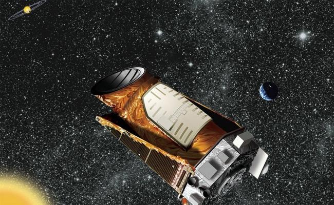 Thế giới chấn động vì điều khủng khiếp mà NASA vừa công bố
