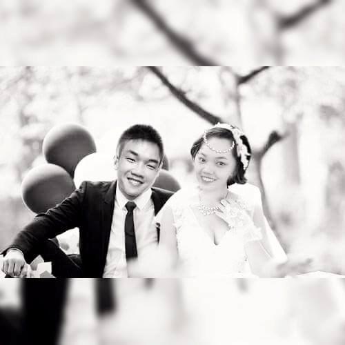 Những đám cưới với người chết khiến cả thế giới rơi lệ