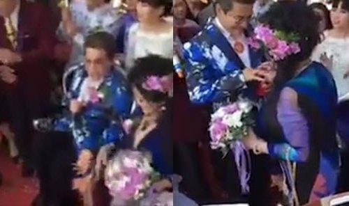 Hot: MC Thanh Bạch kết hôn bí mật với bà chủ Thúy Nga Paris làm xôn xao giới hải ngoại.