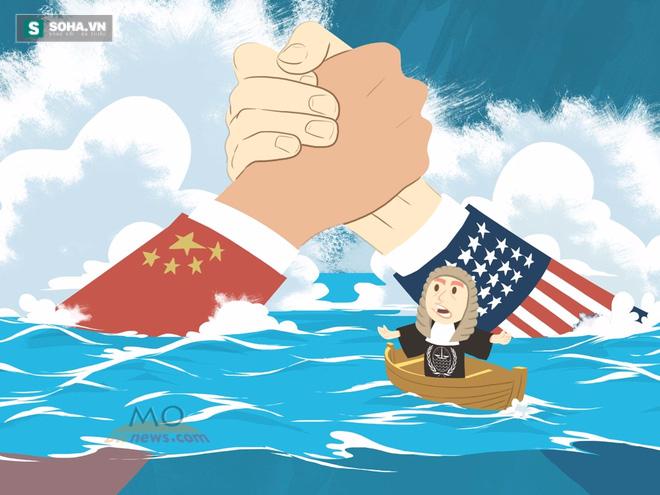 """Thua kiện, người Trung Quốc thi nhau làm điều này để """"sỉ nhục"""" nước Mỹ, tẩy chay Nhật Bản"""