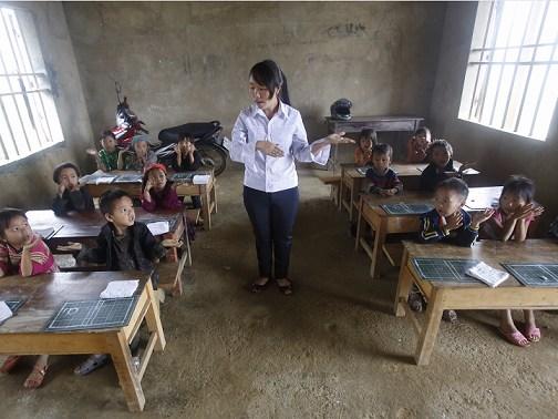 Mỹ vắt óc để tìm ra vì sao học sinh Việt Nam học cực giỏi