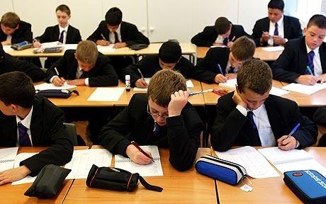 Bức thư gây sốt của hiệu trưởng cho thấy giáo dục việt nam cần thức tỉnh