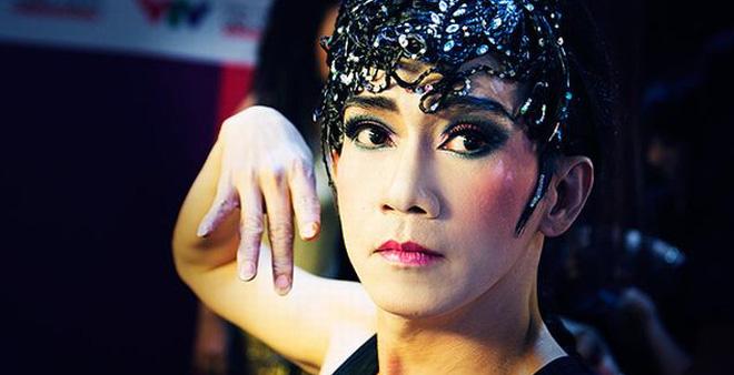 Nghệ sĩ nổi tiếng Minh Thuận ra đi, kết thúc định mệnh của những nỗi đau!