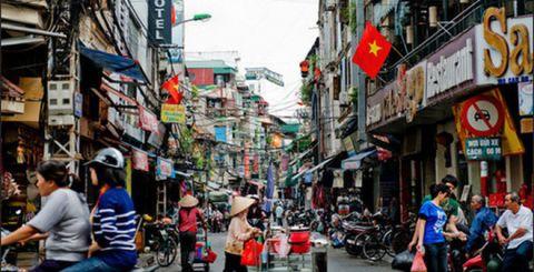 """Nhật Bản cảnh báo Việt Nam sắp đi theo """"vết xe đổ"""" khủng khiếp của Thái Lan"""