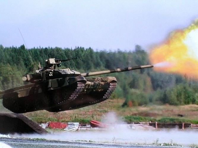 Merkava Mk 4 -