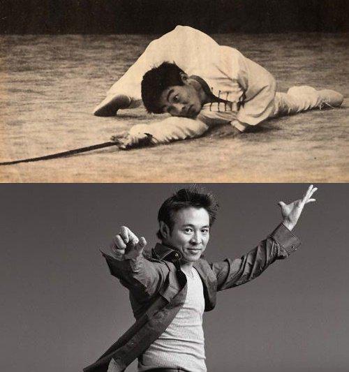 Xót xa với những hình ảnh ngày ấy bây giờ của ngôi sao võ thuật hàng đầu TQ mắc bệnh hiểm nghèo