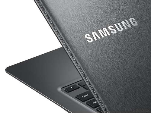 Samsung Chromebook 2 vỏ giả da giống Galaxy Note 3