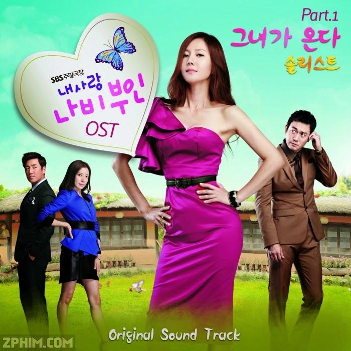 """Quý Cô Thất Thường """"My Love Madame Butterfly"""" 51/51 Tâp LT"""